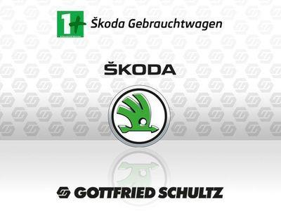gebraucht Skoda Citigo 1.0 KLIMA RADIO Active - Klima,Servo,