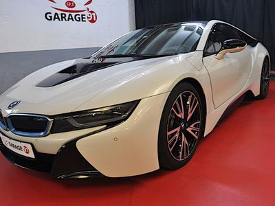 verkauft bmw i8 top ausstattung gebraucht 2015 km in n rnberg. Black Bedroom Furniture Sets. Home Design Ideas