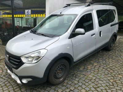 used Dacia Dokker Stepway