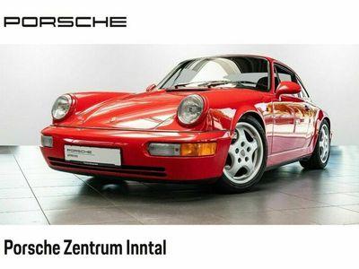 gebraucht Porsche 911 Carrera RS 964 (911)  NUR 55.876km  