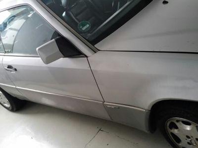 gebraucht Mercedes E300 CE 24v