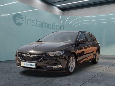 gebraucht Opel Insignia InsigniaB ST Business Edition 2.0 CDTI EU6 Navi Kollisionswarner PDCvo+hi Sitzheizung Klimaauto.