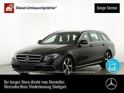 gebraucht Mercedes E300 d Avantgarde Fahrass 360° Pano Multibeam