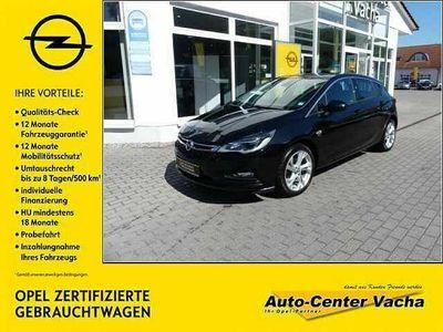 gebraucht Opel Astra Astra1.0T ON +Klimaauto. +PDC +IntelliLink