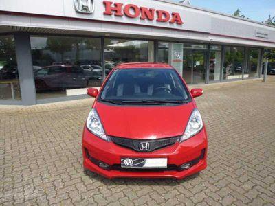 gebraucht Honda Jazz 1.4 i-VTEC Si