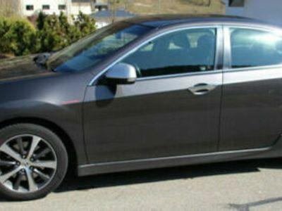 käytetty Honda Accord 2.4 TypeS