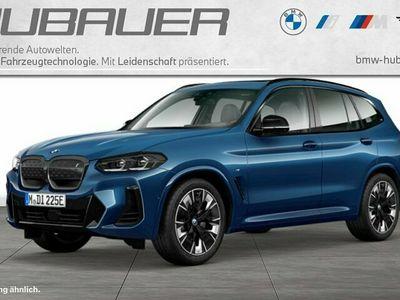 gebraucht BMW iX3 Facelift [Impressive, HUD, AHK, RFK, DAB]