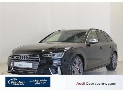 gebraucht Audi S4 Avant TDI quattro LP: 87.865,-