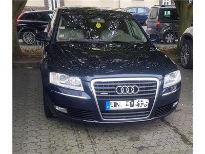 gebraucht Audi A8L 4.2 TDI DPF quattro