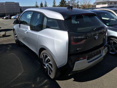 gebraucht BMW i3 eDrive NavProf Schnell-Laden PDC