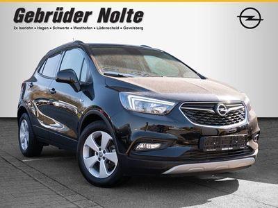 gebraucht Opel Mokka X 1.4 Turbo Edition SHZ INTELLILINK NAVI