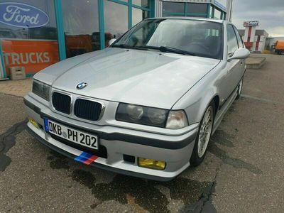 gebraucht BMW 323 Compact ti Sport Limited Edition M Paket