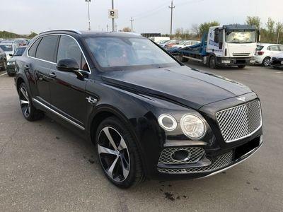 gebraucht Bentley Bentayga V8 Diesel Pano/HUD