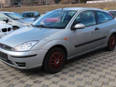 """gebraucht Ford Focus Viva """" EURO 4 - KLIMA - WssHz - ALU """""""