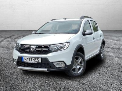 gebraucht Dacia Sandero Stepway 0.9 Tce *Navi*Klima*Bluetooth...