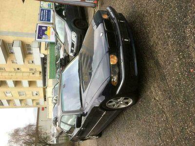 gebraucht BMW 735L i Gas Anlage Leder K Navi Pdc k...
