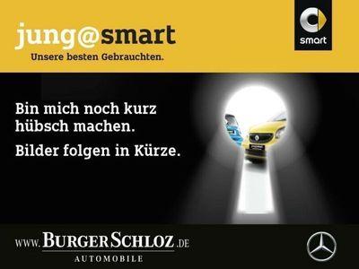 gebraucht Smart ForTwo Electric Drive Cool u. Media