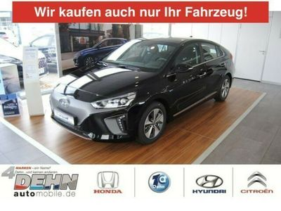 gebraucht Hyundai Ioniq EV Electro Premium Schiebedach - sofort ve