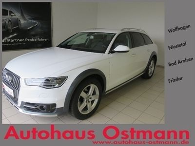 käytetty Audi A6 Allroad Quattro 3.0 TDI Matrix-LED*Bose*Kamer