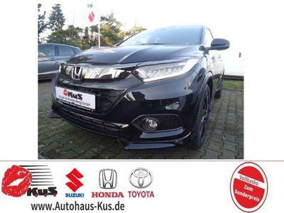 gebraucht Honda HR-V 1.5 6Gang Schaltgetriebe Sport Standard
