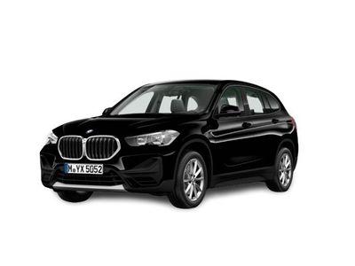 gebraucht BMW X1 2.0 Benzin