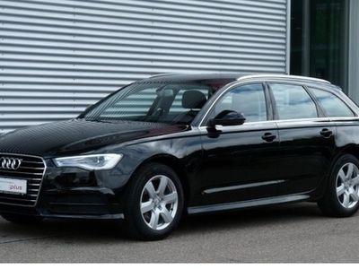 gebraucht Audi A6 Avant 2.0 TDI ultra S tronic,