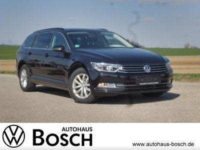 gebraucht VW Passat Variant 2.0 TDI Comfortline PDC ACC AHK
