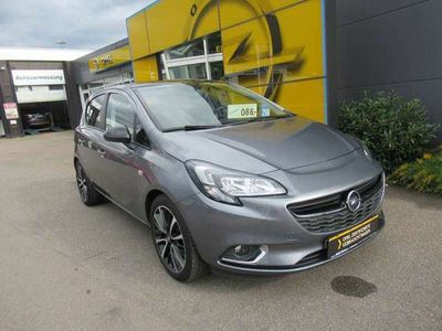 gebraucht Opel Corsa 1.4 Automatik Color bei Gebrachtwagen.expert