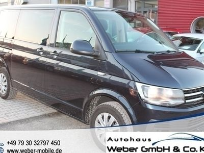 gebraucht VW Caravelle T62.0 TDI *Kombi*Comfortline*9-Sitzer