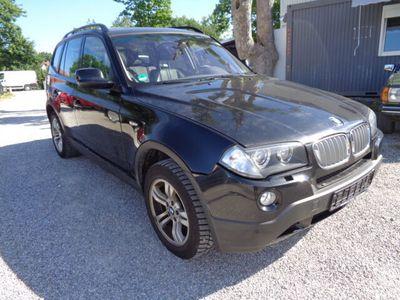 gebraucht BMW X3 BaureihexDrive 20d Edition Lifestyle