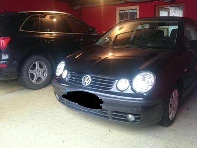 käytetty VW Polo 1.2