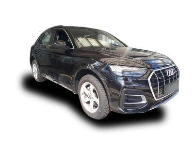 gebraucht Audi Q5 advanced 40 TDI quattro MATRIX LED+KEYLESS+TOUR