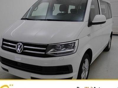 gebraucht VW Multivan T6Comfortline TDI DSG Navi Dynaudio Sthzg ACC LED