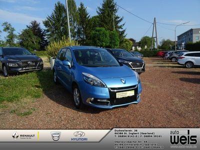 gebraucht Renault Scénic TCe 130 Dynamique