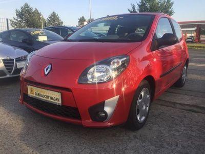 used Renault Twingo 2 Ecoy 1.2 16V KLIMA Servo ZV Radio