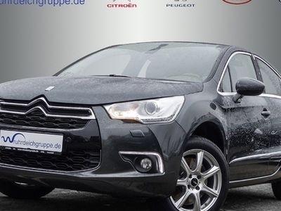 gebraucht Citroën DS4 2,0 HDi 165 FAP SoChic