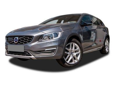 gebraucht Volvo V60 CC D3 Plus XENON HGSD NAVI EU6