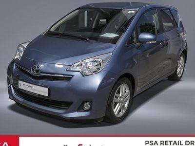 gebraucht Toyota Verso-S 1.33 VVT-i Start-Stop Club