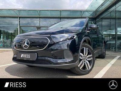 gebraucht Mercedes EQA250 EQAPano.-Dach+Night+LED+AHK+Kamera+PDC