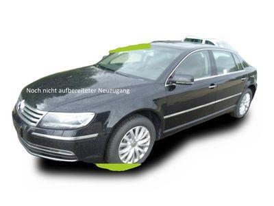 gebraucht VW Phaeton m. langem Radstand TDi 5-Sitzer 4x4
