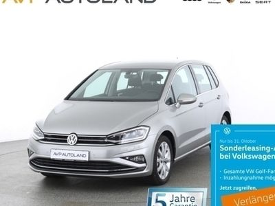 gebraucht VW Golf Sportsvan 1.5 TSI BMT Highline | NAVI |