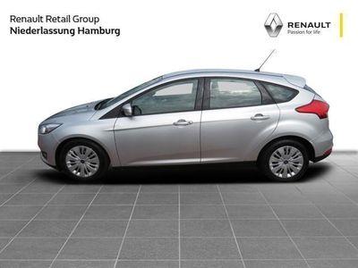 gebraucht Ford Focus 1.5 TDCI Trend Automatik
