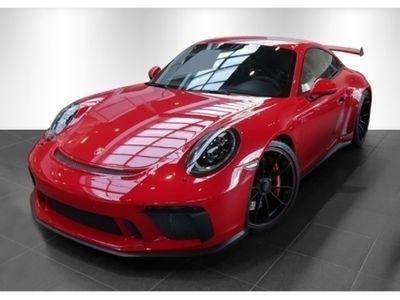 gebraucht Porsche 911 GT3 Coupe, Clubsport,SportChrono,Liftsystem Vorderachse,Vollschalensitze