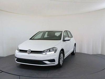 gebraucht VW Golf Trendline 1.0 TSI BlueMotion 81kW 6-Gang 4 Türen