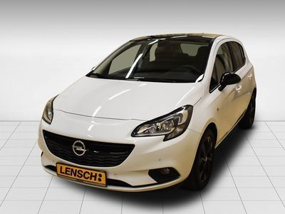 gebraucht Opel Corsa E 1.4 Color Edition *IntelliLink*Sitzh*PDC