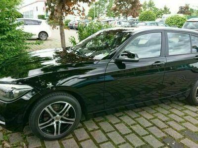 gebraucht BMW 114 i