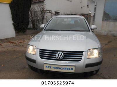 używany VW Passat Variant Passat1,9 TDI Variant -EURO 3-KLIMA-PDC-§ 9/2019