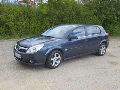 gebraucht Opel Signum 2.2 Automatik Cosmo