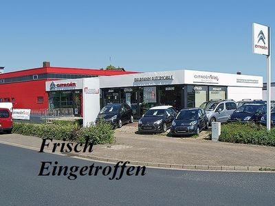 gebraucht Citroën Berlingo Pkw Selection BlueHDi 100