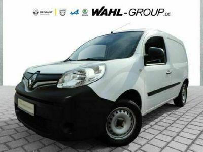 gebraucht Renault Kangoo Rapid 1.5l dCi 75 Extra